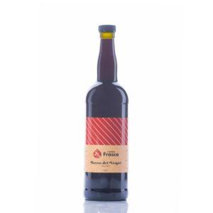 Rosso dei Vespri-Cantina-Fransca-Modica